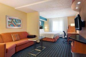 Suite - Fairfield Inn & Suites by Marriott Woodway