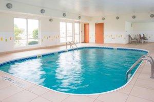 Recreation - Fairfield Inn & Suites by Marriott Woodway