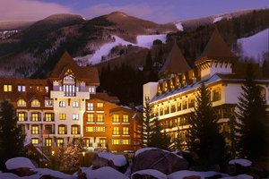 Exterior view - Marriott Mountain Resort Vail