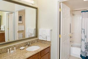 Suite - Residence Inn by Marriott Gaithersburg