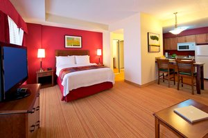 Suite - Residence Inn by Marriott Downtown Halifax