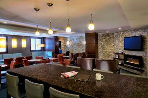 Restaurant - Residence Inn by Marriott Downtown Halifax
