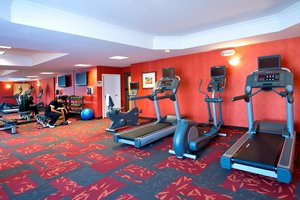 Recreation - Residence Inn by Marriott Downtown Halifax