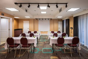 Meeting Facilities - Residence Inn by Marriott Downtown Halifax