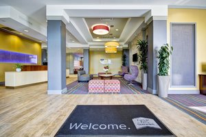 Lobby - Fairfield Inn & Suites by Marriott Guelph
