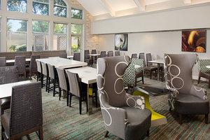 Restaurant - Residence Inn by Marriott Gaithersburg