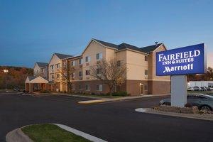 Exterior view - Fairfield Inn by Marriott Poland