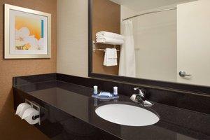 Room - Fairfield Inn by Marriott Poland