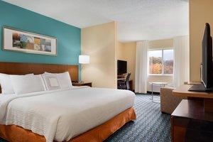 Suite - Fairfield Inn by Marriott Poland