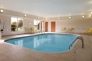 Recreation - Fairfield Inn by Marriott Poland