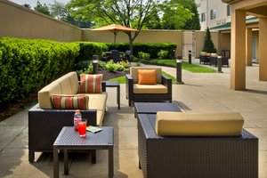 Other - Courtyard by Marriott Hotel Route 22 Bethlehem