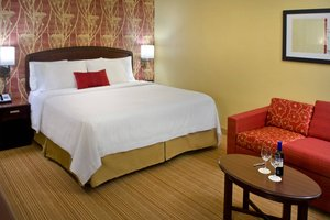 Room - Courtyard by Marriott Hotel Route 22 Bethlehem