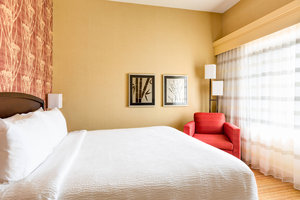 Suite - Courtyard by Marriott Hotel Route 22 Bethlehem