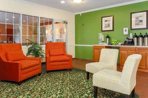 Lobby - Fairfield Inn by Marriott Warren