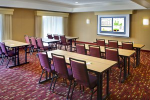Meeting Facilities - Courtyard by Marriott Hotel Route 22 Bethlehem