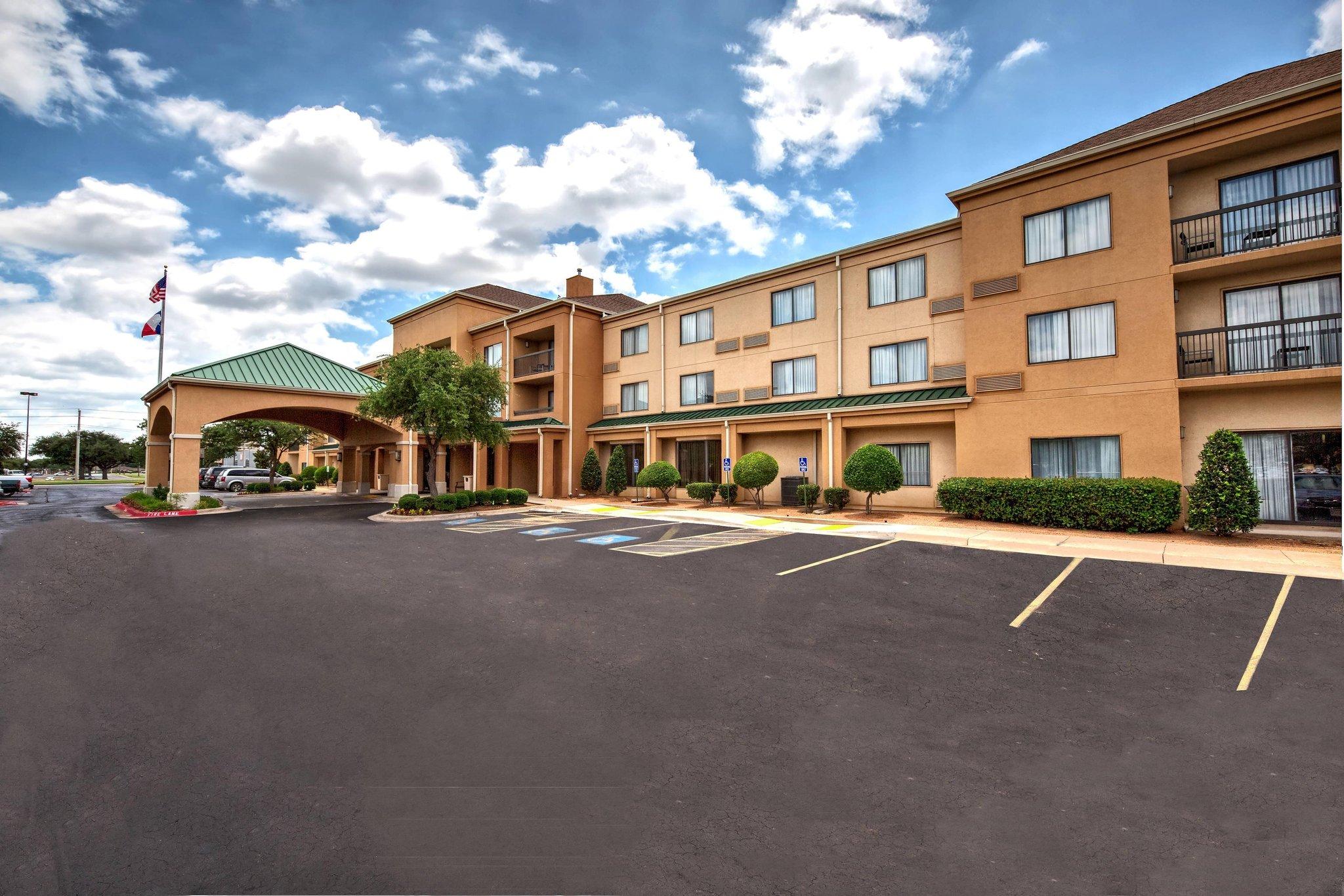 Courtyard by Marriott Abilene Southwest-Abilene Mall South