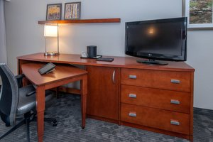 Suite - Courtyard by Marriott Hotel Albany