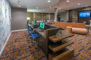 Conference Area - Courtyard by Marriott Hotel Albany