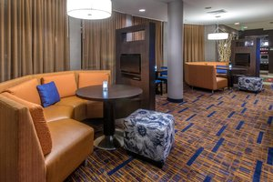 Other - Courtyard by Marriott Hotel Albany