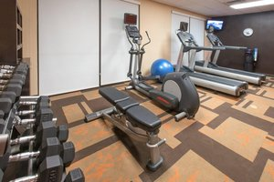 Recreation - Courtyard by Marriott Hotel Albany