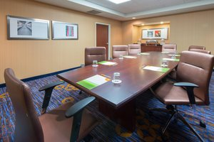 Meeting Facilities - Courtyard by Marriott Hotel Albany