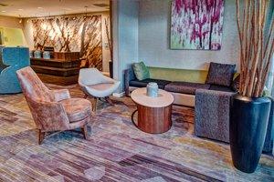 Lobby - Courtyard by Marriott Hotel Alexandria