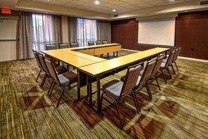 Meeting Facilities - Courtyard by Marriott Hotel Alexandria