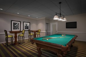 Bar - Marriott Vacation Club Fairway Villas at Seaview Galloway