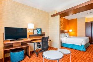Suite - Fairfield Inn & Suites by Marriott Waterloo
