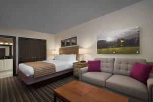Room - Marriott Vacation Club Fairway Villas at Seaview Galloway