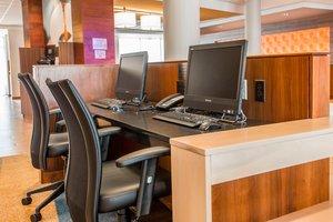 Conference Area - Fairfield Inn & Suites by Marriott Waterloo