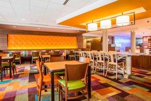 Restaurant - Fairfield Inn & Suites by Marriott Waterloo