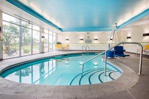 Recreation - Fairfield Inn & Suites by Marriott Waterloo