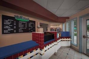 Restaurant - Marriott Vacation Club Fairway Villas at Seaview Galloway