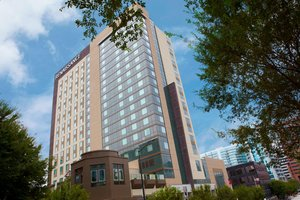 Exterior view - Renaissance Hotel by Marriott Midtown Atlanta