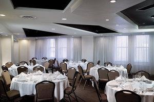 Meeting Facilities - Courtyard by Marriott Hotel Downtown Atlanta