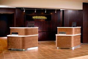 Lobby - Courtyard by Marriott Hotel Gwinnett Mall Duluth