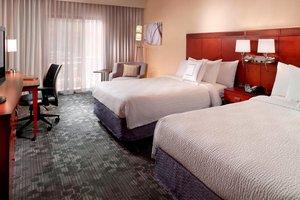 Room - Courtyard by Marriott Hotel Gwinnett Mall Duluth