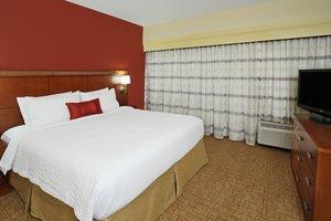 Suite - Courtyard by Marriott Hotel Perimeter Center Atlanta