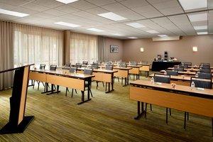 Meeting Facilities - Courtyard by Marriott Hotel Perimeter Center Atlanta