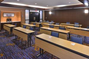 Meeting Facilities - Courtyard by Marriott Hotel Suwanee