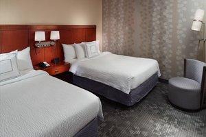 Suite - Courtyard by Marriott Hotel Gwinnett Mall Duluth