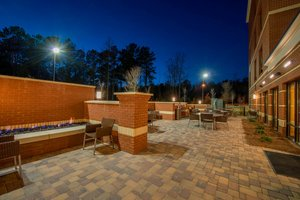 Exterior view - TownePlace Suites by Marriott Newnan