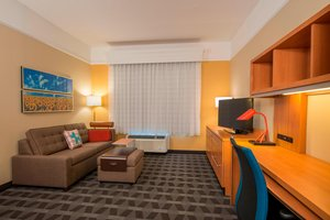Suite - TownePlace Suites by Marriott Newnan