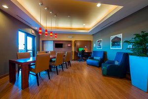 Conference Area - TownePlace Suites by Marriott Newnan