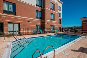 Recreation - TownePlace Suites by Marriott Newnan