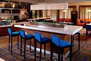 Restaurant - Courtyard by Marriott Hotel Gwinnett Mall Duluth