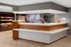 Lobby - SpringHill Suites by Marriott Round Rock