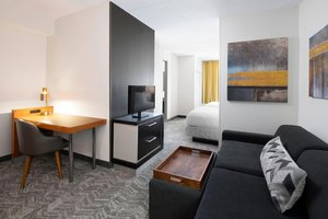 Suite - SpringHill Suites by Marriott Round Rock