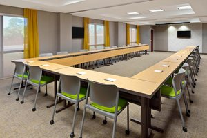 Meeting Facilities - SpringHill Suites by Marriott Round Rock